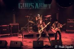 God´s Army
