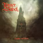 Cover:Tower of Babel – Lake of fire