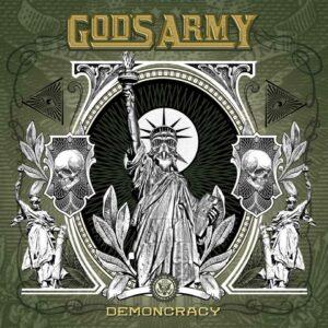 God´s Army - Demoncracy 2018